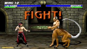 mortal kombat 3 review