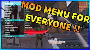 gta 5 mods menu