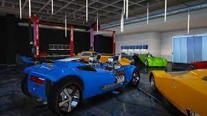 gta 5 unlocked cars